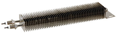 SAN Finned Heating Element
